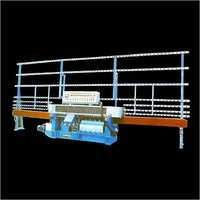 Spindle Glass Edging Machine