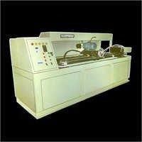 Glass Pillar Grinding Machine