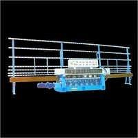 Glass Straight Line Machine