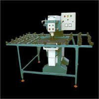 Pneumatic Glass Drilling Machine