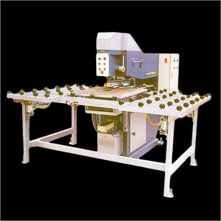 Glass Drilling Machine