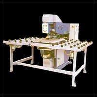 Industrial Glass Drilling Machine