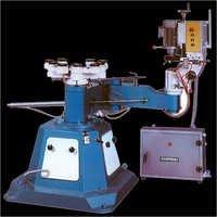 Glass Shape Edging Machine