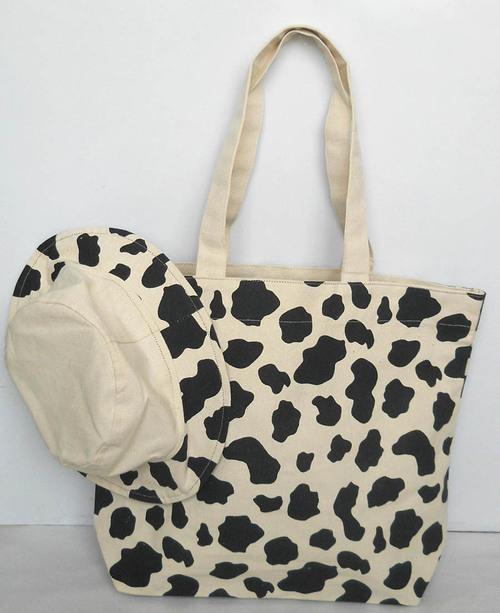 Bag With Cap