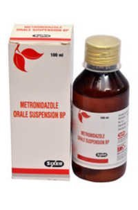 Metronidazole Suspension