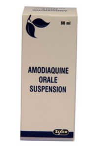 Amodiaquine Oral Susp