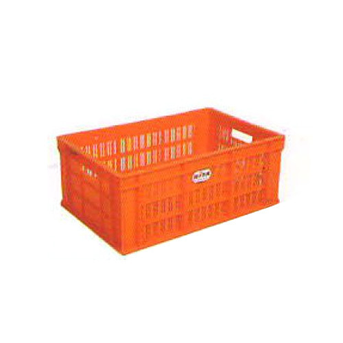 Side Jaali Bottom Pack Crates
