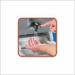 Antibacterial Hand Cleaner