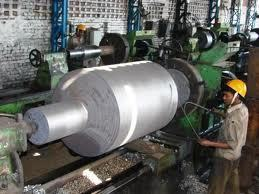 Forged Rolls