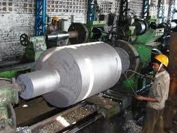 Forging Roll