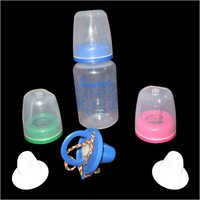 Baby Feeding Bottle Components