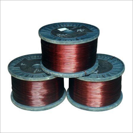 Enamelled Wires