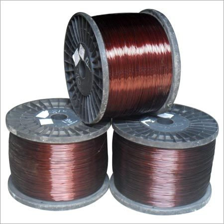 Super Enamelled Copper Wire