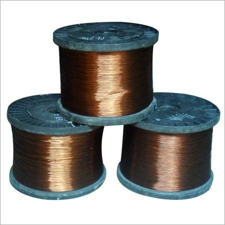 Enamelled Copper Wire