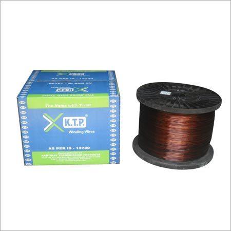 Enameled Winding Wires