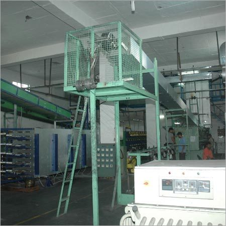 Winding Wire Making Machines