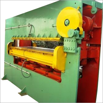 Conveyor Belt Jointing Presses