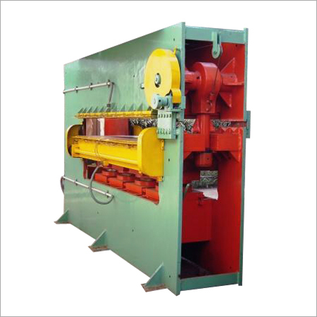 Conveyer Belt Jointing Press