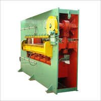Rubber Molding Machinery