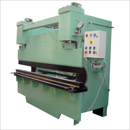 Sheet Bending Press
