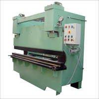 Sheet Bending Press