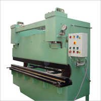 Sheet Bending Press Machine
