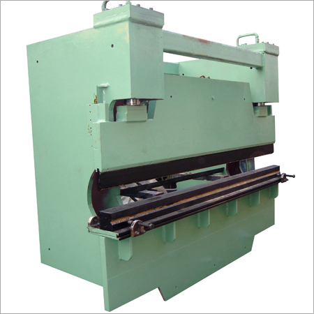 Sheet Metal Bending Press