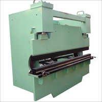 Sheet Metal Bending Press