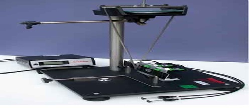 SHEEN MAKE PENDULUM HARDNESS TESTER