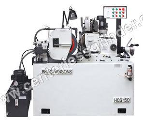 Hydraulic Centerless Grinder - HCG 150