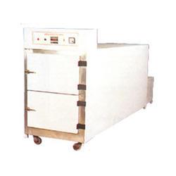 Mortuary Freezer