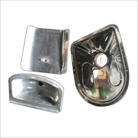 Train Bathroom Accessories