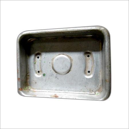 Railway Soap Dish