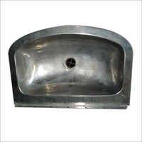 Railway Hand Wash Sink