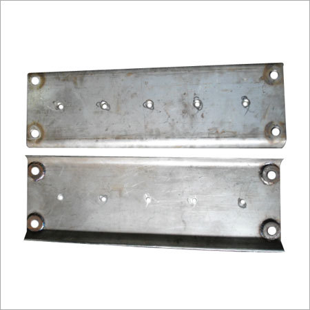 End Plate Assembly