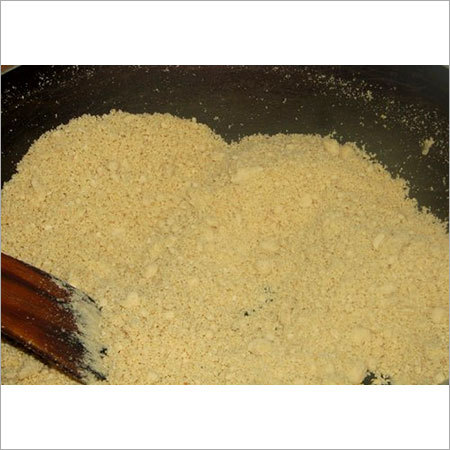 Cashew Nuts Powder
