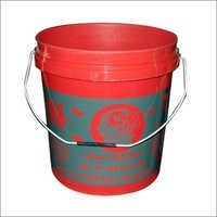Plastic big  Bucket