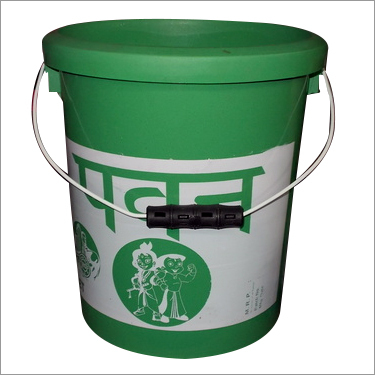 Industrial Bucket 20 ltr