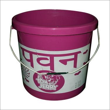 Industrial Unbreakable bucket