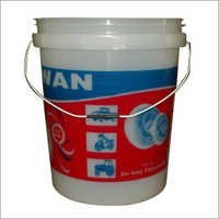 Industrial Plastic Bucket