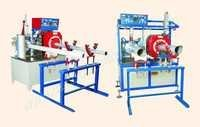 Semi Auto Pipe Socketing Machine