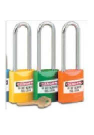 Ultimate Lockout Padlock – Small Shackle