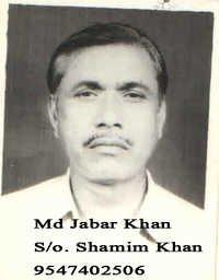 Jabbar Khan