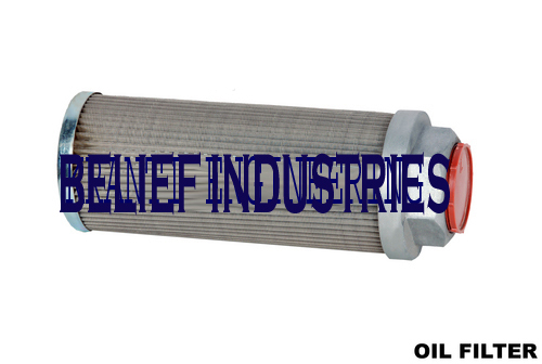 Oil Filter For Jumbo Briquetting Machine