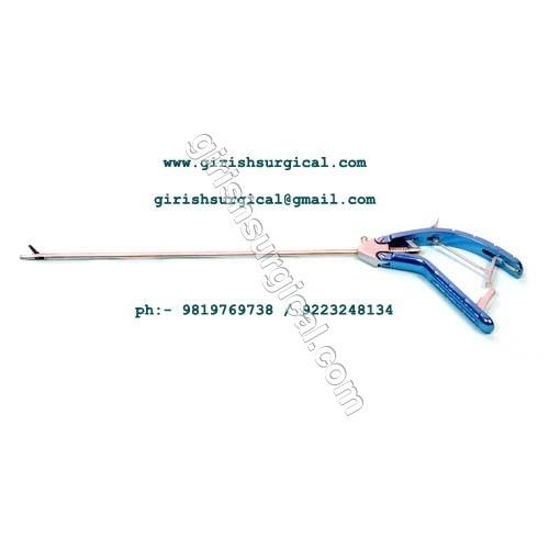 Storz Needle Holder