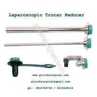 Laparoscopic Trocar Reducer