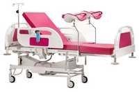 Birthing Bed Motorized