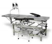 Labour Table Telescopic