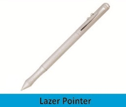 Lazer Pointer
