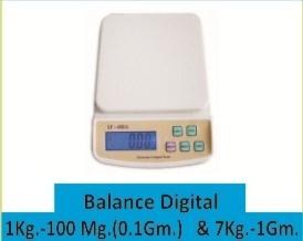 Balance Digital